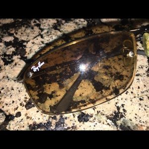Ray-Ban Accessories - Rayban sunglasses REAL